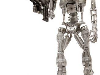 Terminator Endoskeleton Model T-800