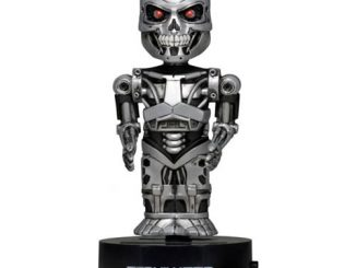 Terminator Genisys Endoskeleton Body Knocker Bobble Head