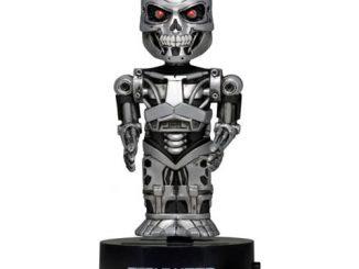 Terminator Genisys Endoskeleton Body Knocker Bobble Head