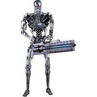 Terminator Genisys Endoskeleton - small