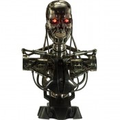 Terminator Life-Size Bust small