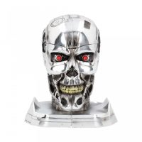 Terminator T-800 Bookends Nemesis Now
