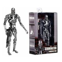 Terminator T-800 Endoskeleton 7-Inch Scale Action Figure