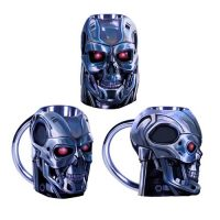 Terminator T-800 Head 20 oz. Molded Mug