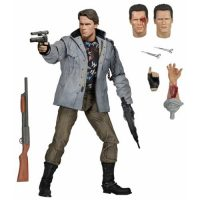 Terminator T-800 Tech Noir Ultimate 7-Inch Scale Action Figure