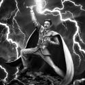 Tesla God of Thunder