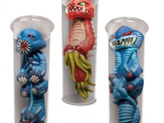 Test Tube Aliens Collector Pack