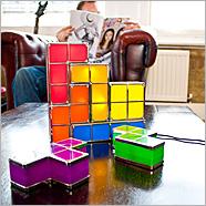 Tetris Light Blocks