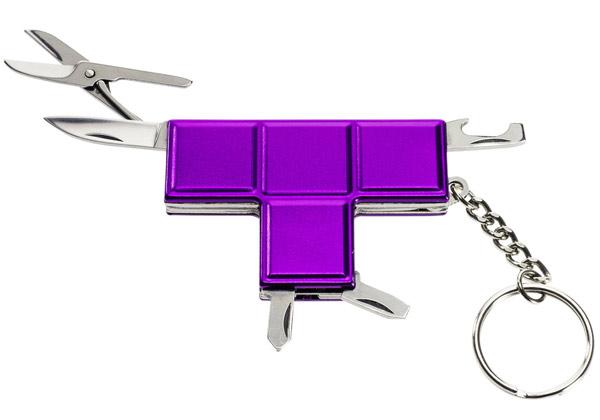Tetris Multi-Tool