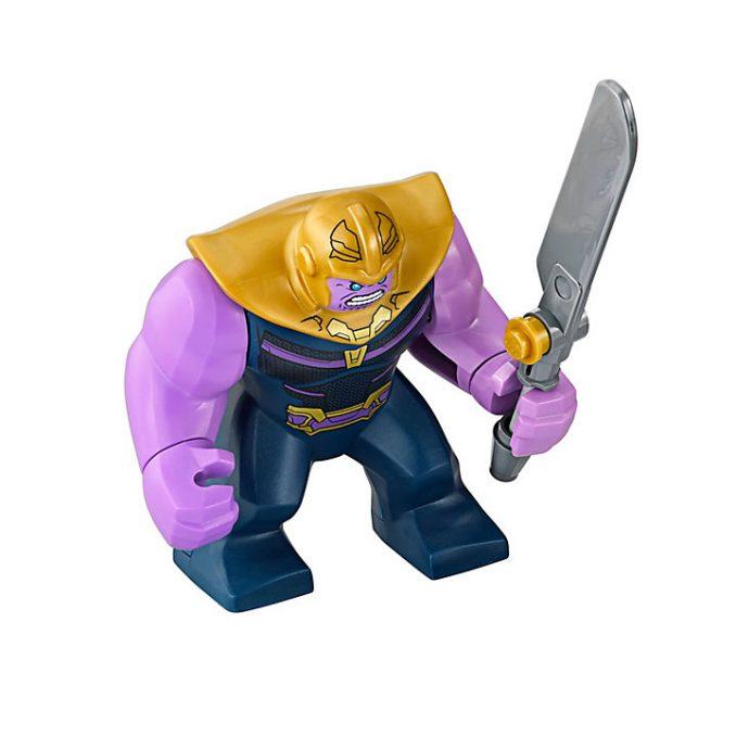 Thanos LEGO Figure