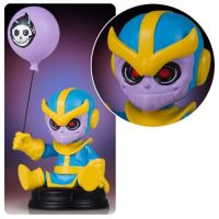 Thanos Marvel Skottie Young Animated Statue