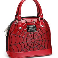 The Amazing Spider-Man Dome Purse