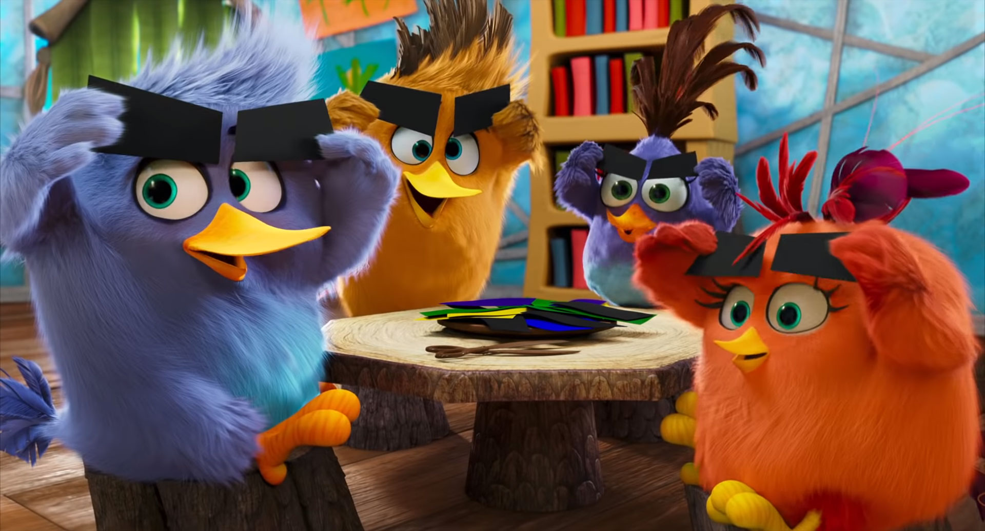 the angry birds movie 2 - photo #20