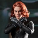 The Avengers' Black Widow Sixth Scale Limited Edition Collectible Figure