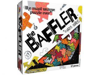 Baffler Jigsaw Puzzle
