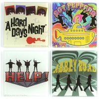 The Beatles British Invasion - Coasters