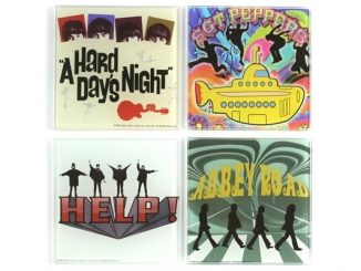 The Beatles British Invasion - Coasters