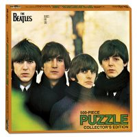The Beatles Puzzle Collector's Edition