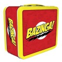 The Big Bang Theory Bazinga! Lunch Box