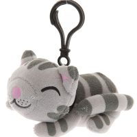 The Big Bang Theory Soft Kitty Clip-On Plush