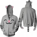 The Big Bang Theory Soft Kitty Hoodie