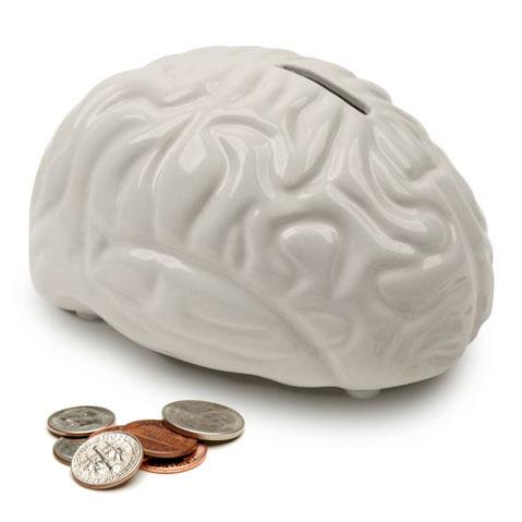 The Brain Bank