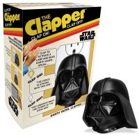 The Clapper Darth Vader