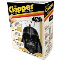 The Clapper Star Wars Darth Vader
