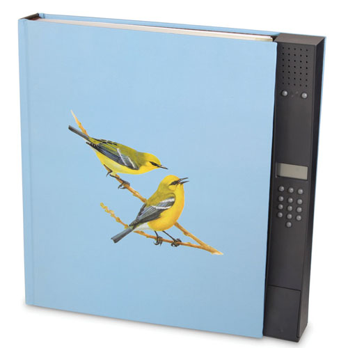 The Complete Bird Songs Audio Book
