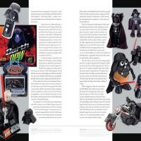 The Complete Vader Star Wars Book