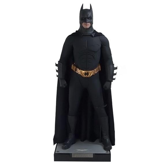 The Dark Knight Quarter Scale HD Masterpiece Enterbay Figure