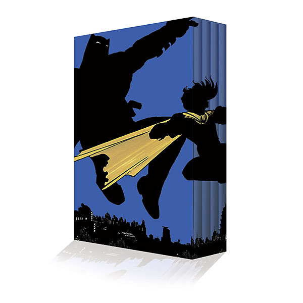 The Dark Knight Returns Collector's Edition Boxed Set