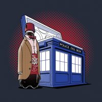 The Doctor Pepper T-Shirt