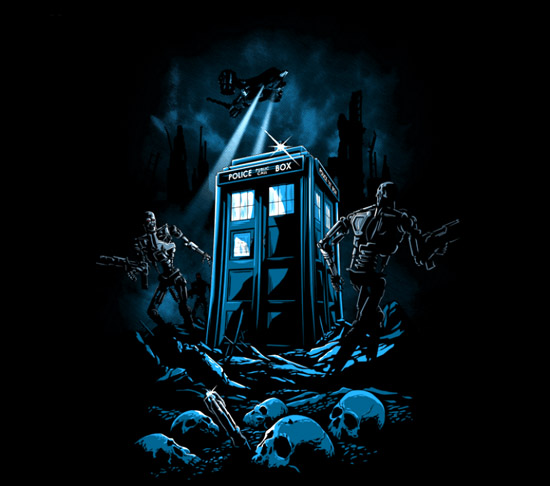 The Doctors Judgement Shirt