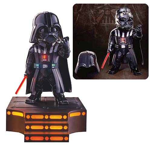 The Empire Strikes Back Darth Vader Egg Attack Statue