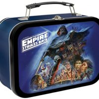The Empire Strikes Back Lunch Box