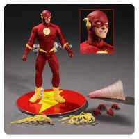 The Flash 1 12 Collective Action Figure