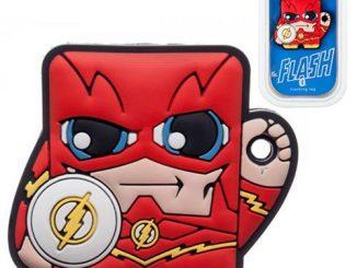 The Flash FoundMi Bluetooth Tracker