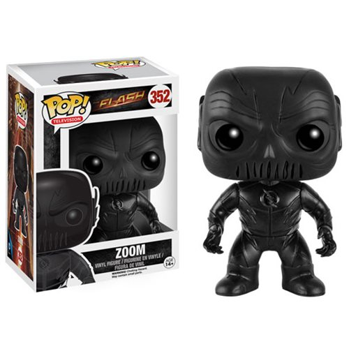 The Flash Zoom Pop Vinyl Figure