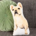 The French Bulldog Pillow