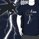 The God of Thunder Returns Shirt