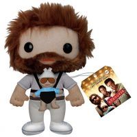 The Hangover Alan with Baby 7-Inch Plush