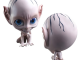 The Hobbit An Unexpected Journey Gollum Static Art Mini-Statue