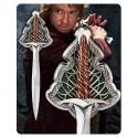 The Hobbit Bilbo Baggins Sting Sword Full Size Prop Replica