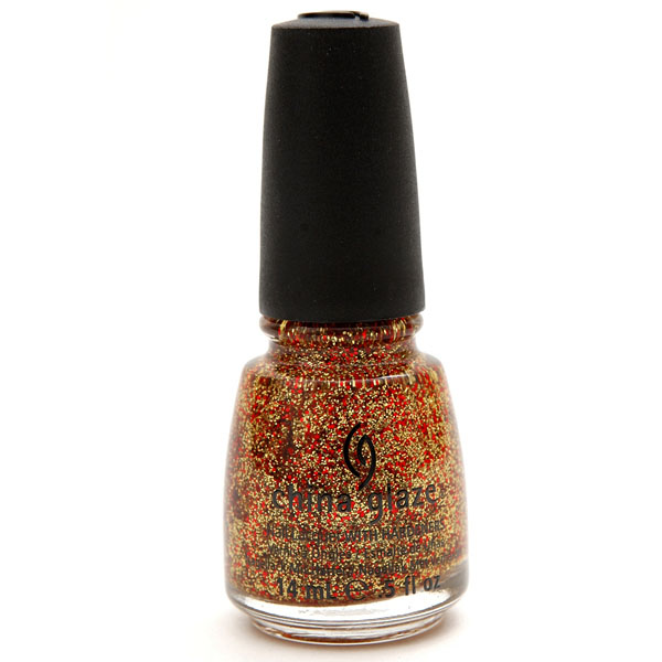 The Hunger Games Capitol Colors Nail Polish
