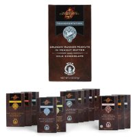 The Hunger Games Chocolate Bars