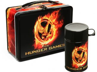 The Hunger Games Lunch Box
