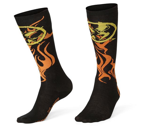 The Hunger Games Socks