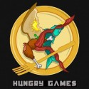 The Hungry Games T-Shirt