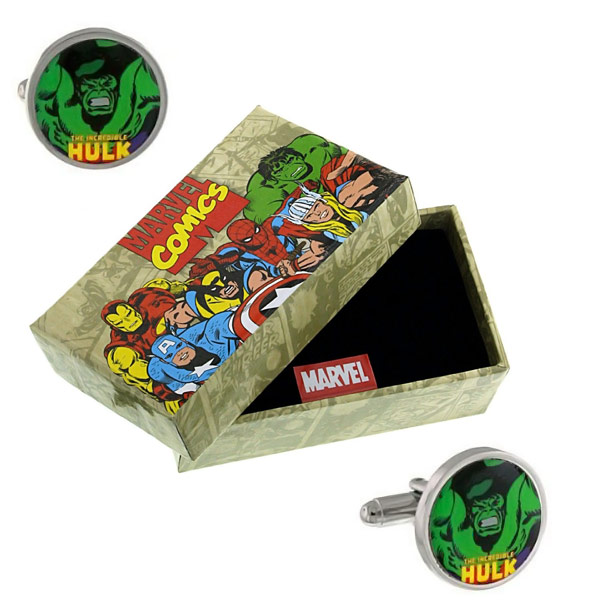 The-Incredible-Hulk-cufflinks